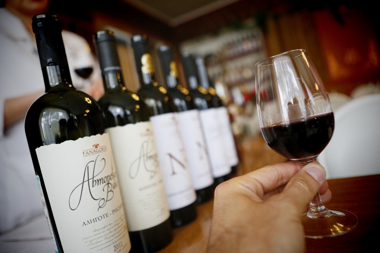 вино Кубани