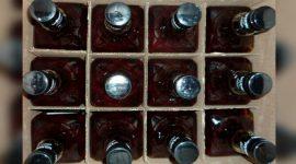 маркировки алкоголя