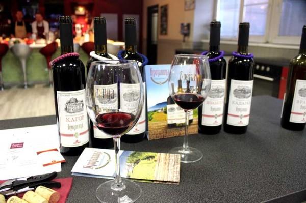 Сербское вино, импортер «Мистраль Алко»