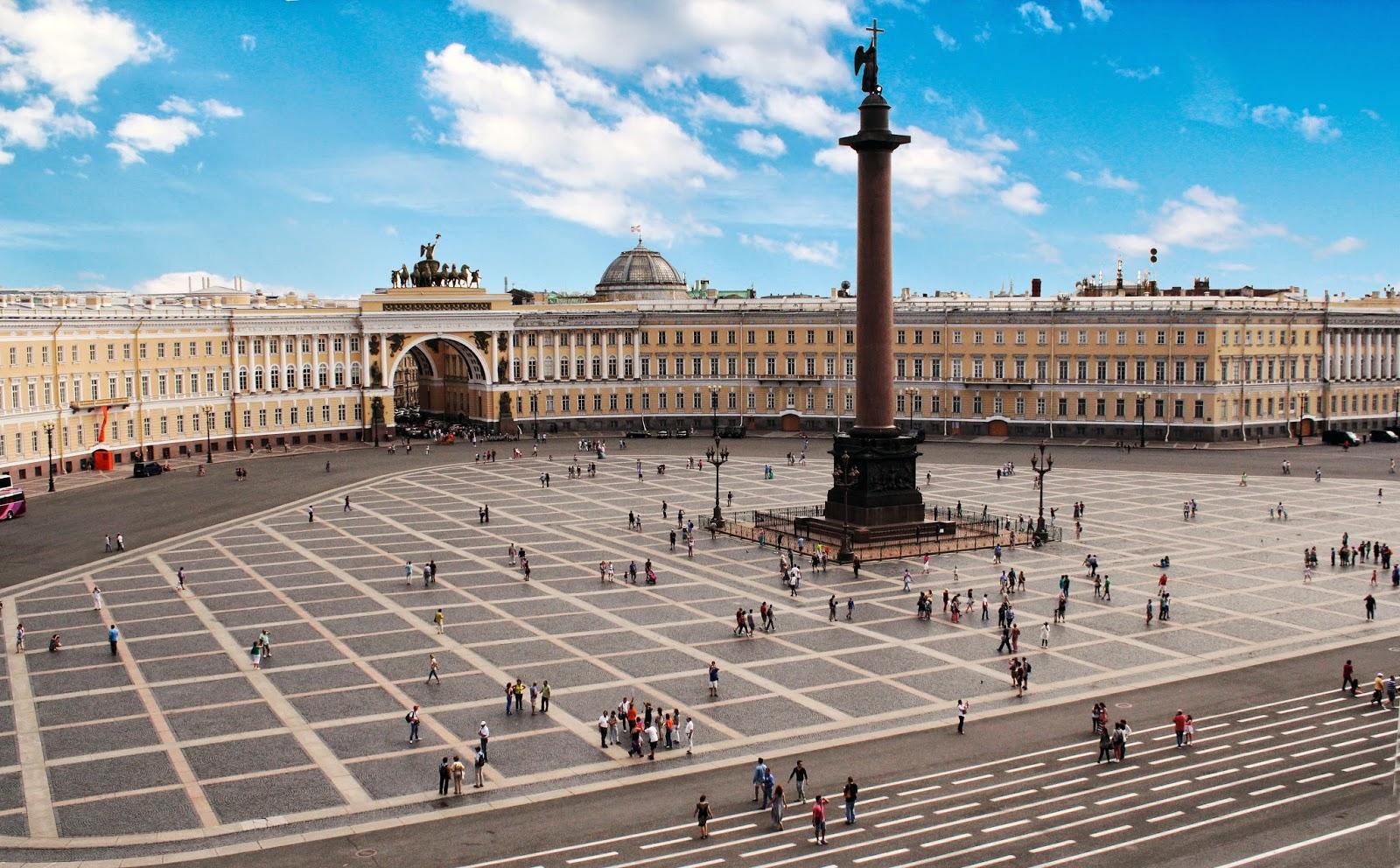 В фан-зоне Евро-2020 на Дворцовой площади Петербурга запретят алкоголь