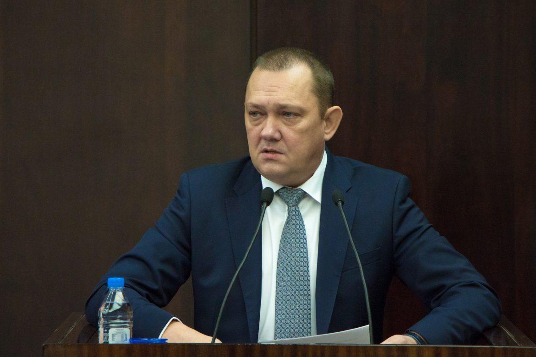 Анатолий Голубев