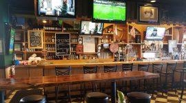 Ирландский бар