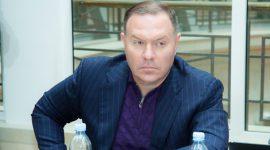 Украинский алкомагнат Павел Климец