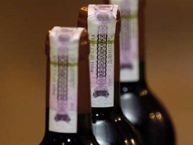 акцизы на вино