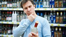 Минэкономразвития раскритиковало введение МРЦ на весь алкоголь