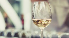 «Тихое» вино